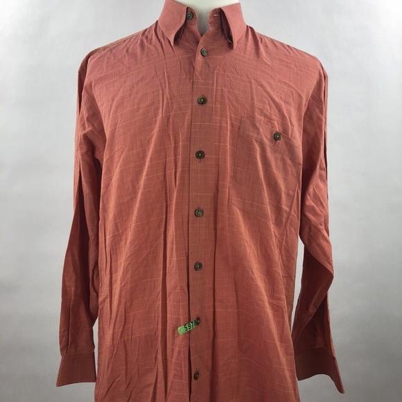 5611c7aa28d0f Scott Barber LS Button Up Shirt G6